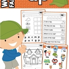 AP Word Family unit - Games, Activities & Worksheets