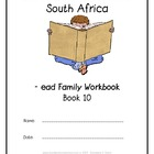 -ead Word Family Workbook