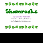 1 Little 2 Little Shamrocks