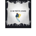 10 day poetry lessons