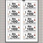 100 Days Smarter Labels