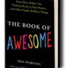 1,000 Awesome Things Creative Writing Project