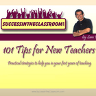 101 Tips for New Teachers