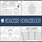 Graphic Organizers (for Common Core)