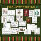 12 Days Of Christmas Collection
