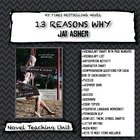 13 Reasons Why by Jay Asher Literature Guide