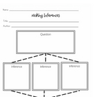 14 Reading Response Sheets for Reading Workshop