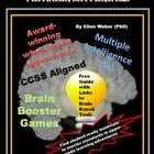 150 Links to Brain Based Materials in Upper Grades