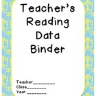"18 ways to Organize your ""Teacher Binders"""