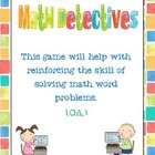 1st Grade Common Core Math Games