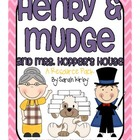 1st Grade Reading Street - Henry and Mudge and Mrs. Hopper