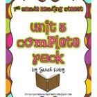 1st Grade Reading Street - Unit 5 Complete Pack
