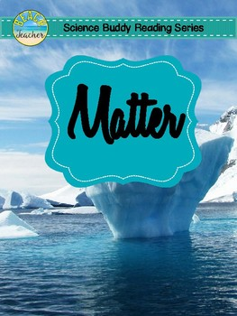 1st Grade Science Reader's Theater: Matter