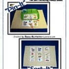"2 ""Sound Match"" Phonics games from the FUNetic Farm Animal"