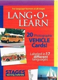 20 Photographic Vehicle cards