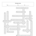 20 Question Harry Potter Chamber of Secrets Crossword with Key
