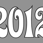 2012 Graphics Clip Art for Commercial Use
