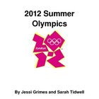 2012 London Summer Olympics Unit