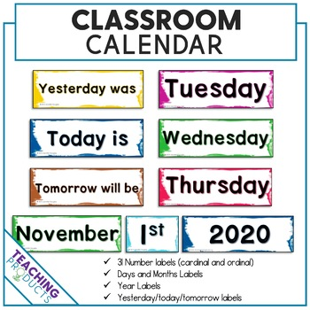 Reset Your Classroom for 2014