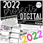 2014 New Year's Poem and Writing Activity