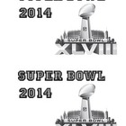 2014 Super Bowl Beginning Reader