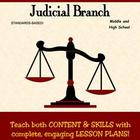 2106 The Judicial Branch COMPLETE UNIT