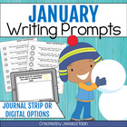 25 January Writing Journal Prompts