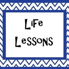 25 Life Lessons That Every Child Should Learn - Chevron {B
