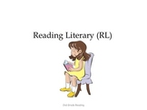 2nd Grade Common Core Reading Standards - Kid Friendly Language