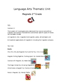 2nd Grade Magnets Thematic Unit