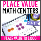 2nd Grade: Place Value with Base Ten Blocks