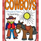 2nd Grade Reading Street - Cowboys