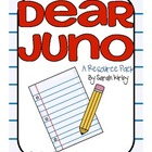 2nd Grade Reading Street - Dear Juno