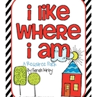 2nd Grade Reading Street - I Like Where I Am