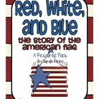 2nd Grade Reading Street - Red, White, and Blue