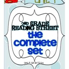 2nd Grade Reading Street - Unit 1 Complete Pack