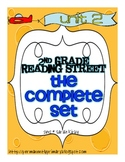 2nd Grade Reading Street - Unit 2 Complete Pack