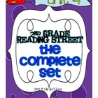 2nd Grade Reading Street - Unit 4 Complete Pack
