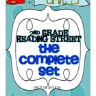 2nd Grade Reading Street - Unit 5 Complete Pack