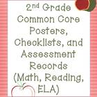2nd grade Common Core MEGAPACK!