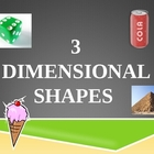 3 Dimensional Shapes Intro.