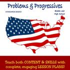 3107 Problems and Progressives - COMPLETE UNIT