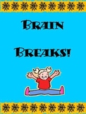 36 Brain Break Movement Activities!