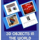 3D Objects Emergent Reader