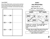 3.OA. Multiplication and Division Student Interactive Journal