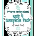 3rd Grade Reading Street - Unit 4 Complete Pack