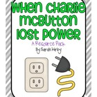 3rd Grade Reading Street - When Charlie McButton Lost Power