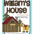3rd Grade Reading Street - William's House