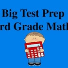 3rd Grade Test Prep (30 days of Test Prep )