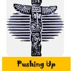 Third Grade Writing Prompt:  Pushing up the Sky